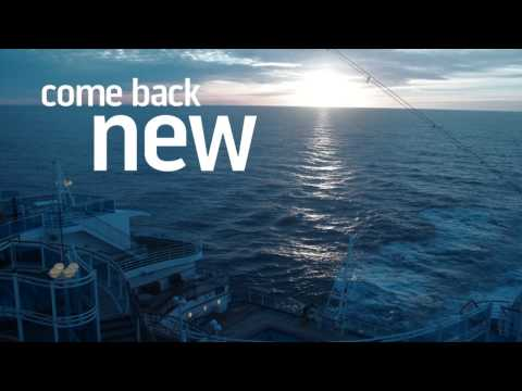 Princess Cruises - Come Back New