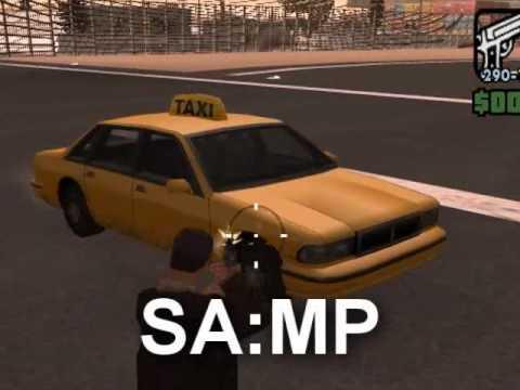 MTA vs. SAMP