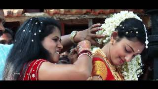 Kerala Funny Wedding Video | Wedding Highlights | Navi + Amrutha |  I Happy Day Wedding Company I