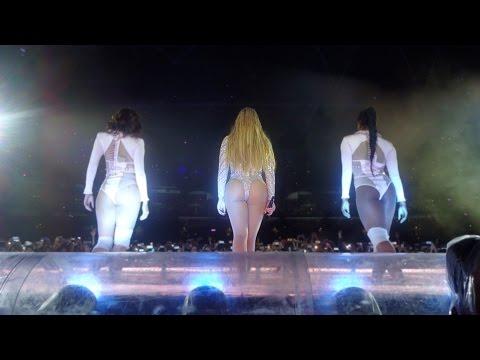 Beyoncé - Freedom (Formation World Tour London)
