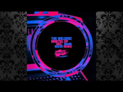 The Welderz - DigiWurly (Mark Reeve Remix) [SLEAZE RECORDS (UK)]