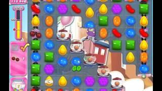 Candy Crush Saga Level 1711 - NO BOOSTERS