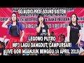 Download Mp3 Legowo Putro   Mp3 Lagu Dangdut / Campursari   Live Gor Nganjuk 14 april 2019