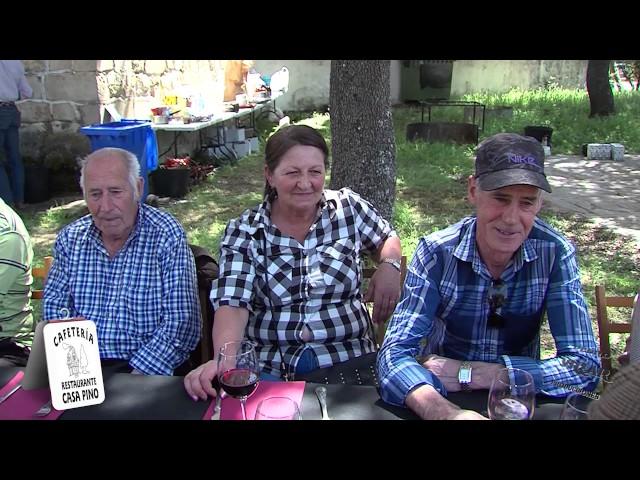 Quinto aniversario de la Asociación Taurina de Guijuelo