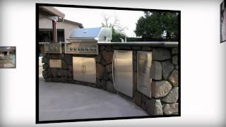 Sacramento Outdoor Kitchen Remodeling - Sbc Contractors