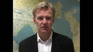 Jan Egeland on Arms Trade Treaty
