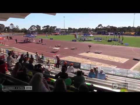ALAC - Adelaide - Full Meet