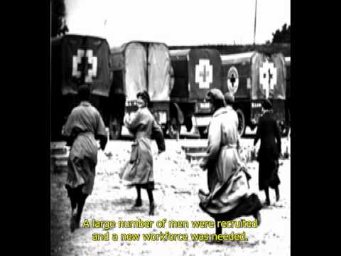 women before during after world war Thesis statements for womens role in world war 1 how did women contribute to world war 1 by: women: before, during, after world war ii america's involvement.