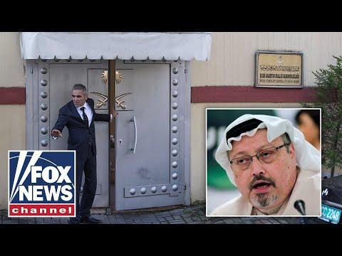 Report: Evidence Khashoggi was killed in Saudi consulate