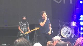 "Scotty McCreery ""Forget to Forget You"" @ Indian Ranch 8/2/14"