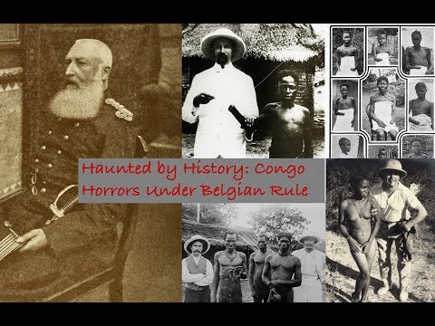 Belgium Reopens African Museum | Colonial Ghosts Haunts  #Belgium #PatriceLumumba#Reparations