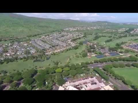 Ko Olina Golf Resort Hawaii Tee Times