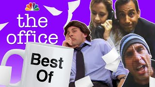 The Best of Michael Scott's Videos - The Office