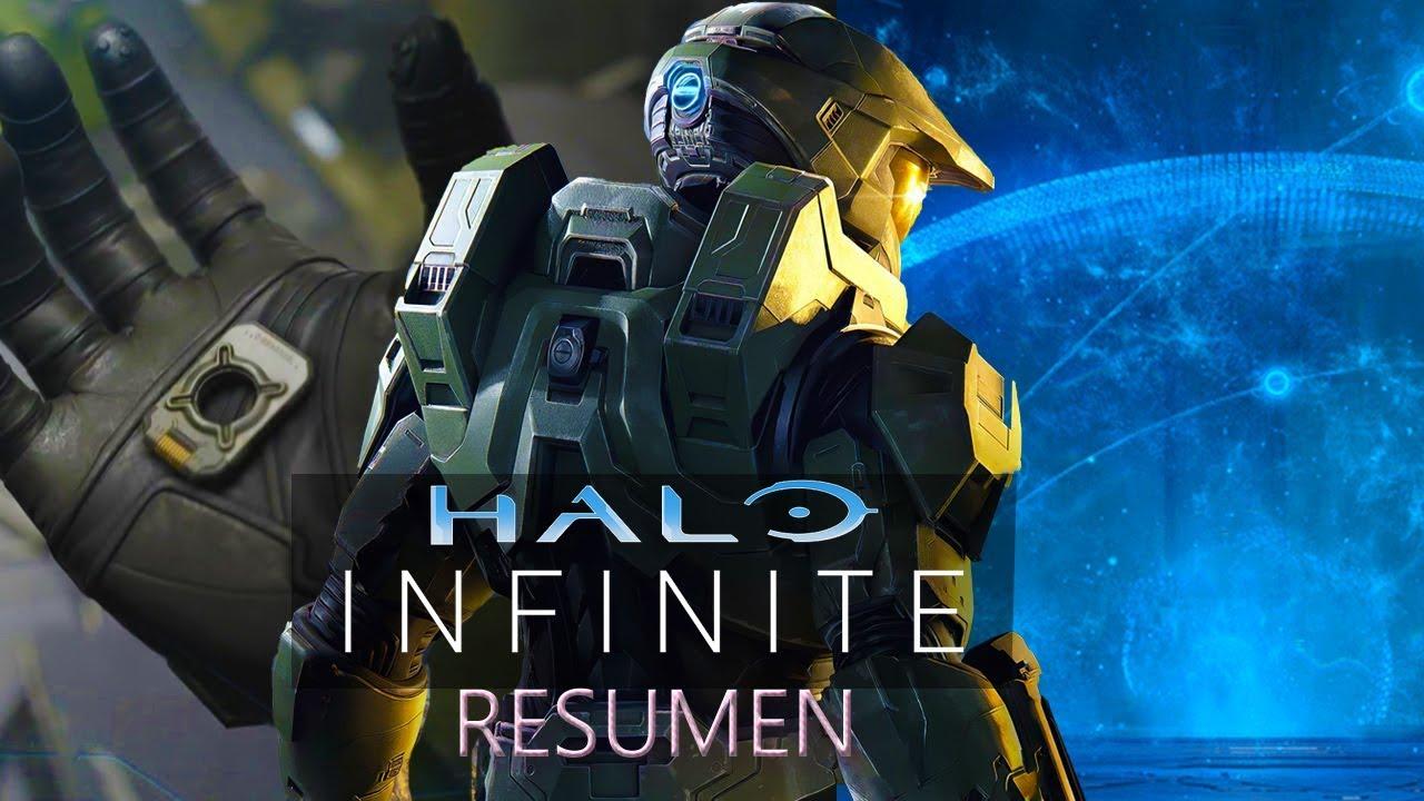 Halo Infinite | ¿Qué ha sucedido con el Jefe Maestro? Análisis del Trailer thumbnail
