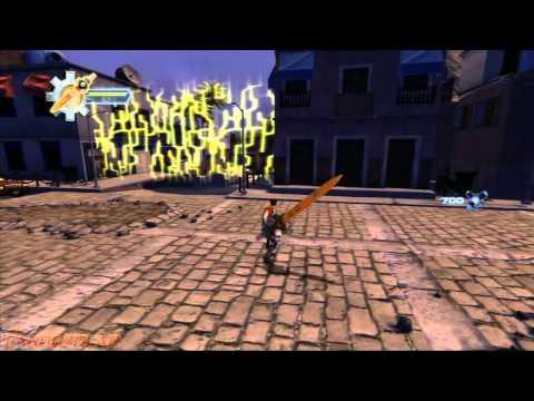 Generator Rex Agent of Providence Gameplay