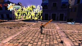 Generator Rex Agent of Providence Gameplay