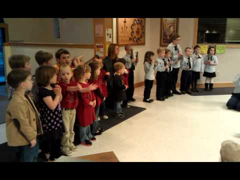 Trinity Lutheran Classical School of Miles City MT