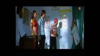Comedy scene from bhojpuri movie [ Sriman Driver Babu]