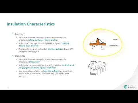 Educational Video – Industrial Digital Isolation