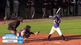 Theo Smith | ASU Baseball Jr/Sr Highlights