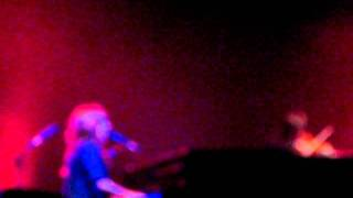 Tori Amos - Fearlessness - Rome, 08/10/2011