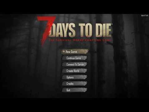 Скачать игру 7 days to die на русском Docscom