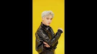 Gambar cover NCT 127 엔시티 127 '영웅 (英雄; Kick It)' Vertical Video