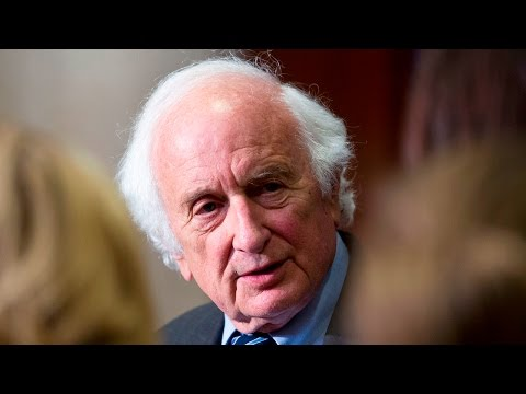 New Directions for U.S. Trade Policy: A Conversation with Sander Levin