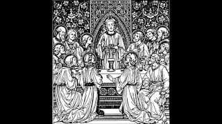 O Panis Dulcissime - Canto Gregoriano