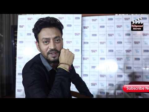 Adda With Irrfan Khan  Doob   Tollywood Secrets