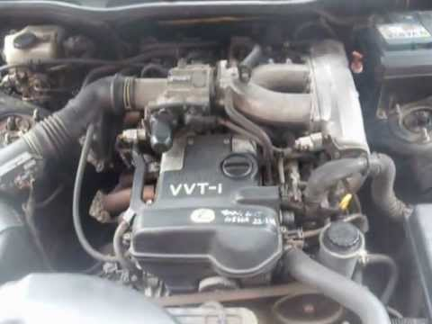 lexus gs300 30 vvti engine  YouTube