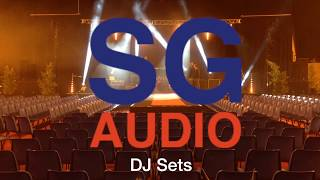 Teaser DJ SG Audio