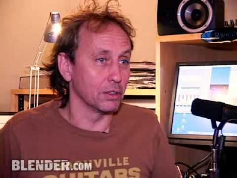 Interview: KCRW's Nic Harcourt