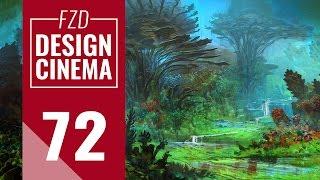 Design Cinema – EP 72 - Let