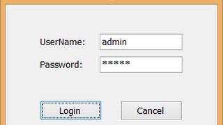 Cách tạo Login Form với VB.NET và SQL Server cực chi tiết
