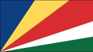 世界の国旗 No.137 セーシェル
