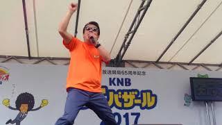 KNB大バザール.