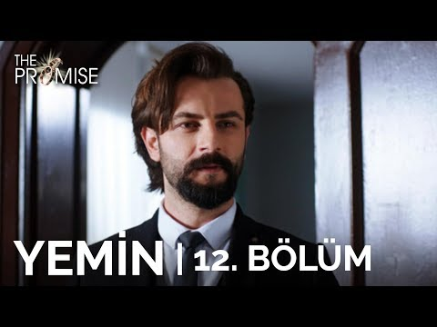 Yemin (The Promise) 12. Bölüm | Season 1 Episode 12