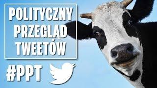 PiS wprowadza program 500 plus dla krów i 100 plus dla świń - Polityczny Przegląd Tweetów.