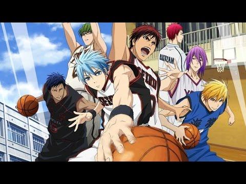 Kuroko No Basket AMV