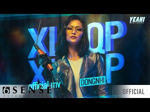 Xin Lỗi Anh Quá Phiền - Đông Nhi | #XLAQP [Official MV]