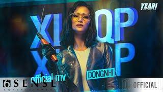 Xin Lỗi Anh Quá Phiền - Đông Nhi (Official MV)