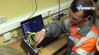 видео Основные элементы кабельных линий
