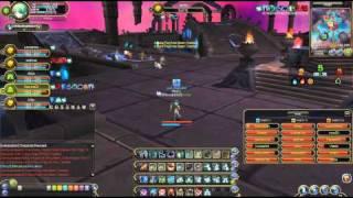 Iris Online - PvP CTF
