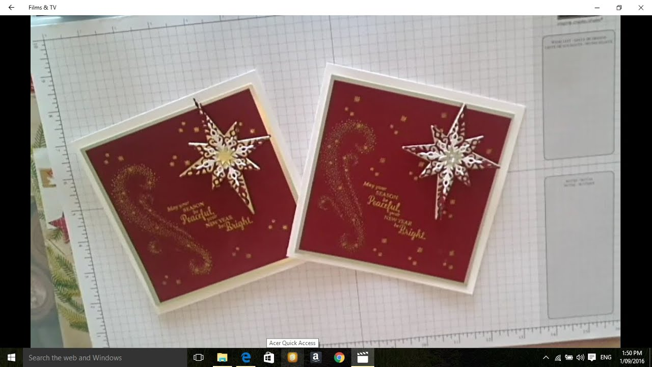 Stamping with DonnaG Stampinu0027 Up Star of