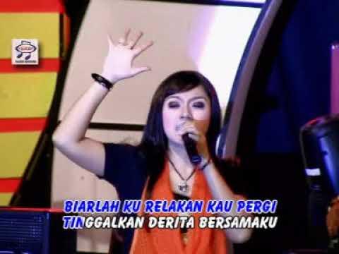 Ratna Antika - Biarkan Aku Menangis (Official Music Video)