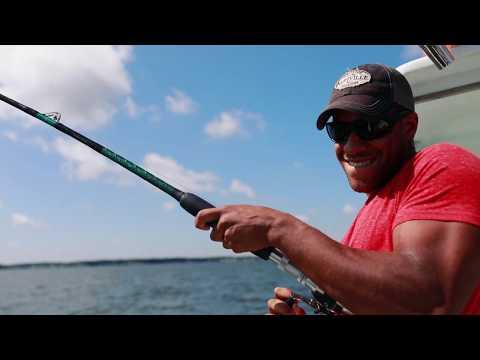 Fish & Hunt Maryland: Chesapeake Fishing Charters