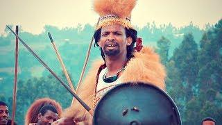 Ittiiqaa Tafarii - Tolen Jedhu - New Ethiopian Oromo Music 2018 (Official Video)