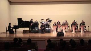 2010/10/31 第5回島の音楽家チャリティーコンサートにて http://homepag...