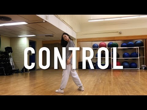 Control | Elaine Zhang Choreography